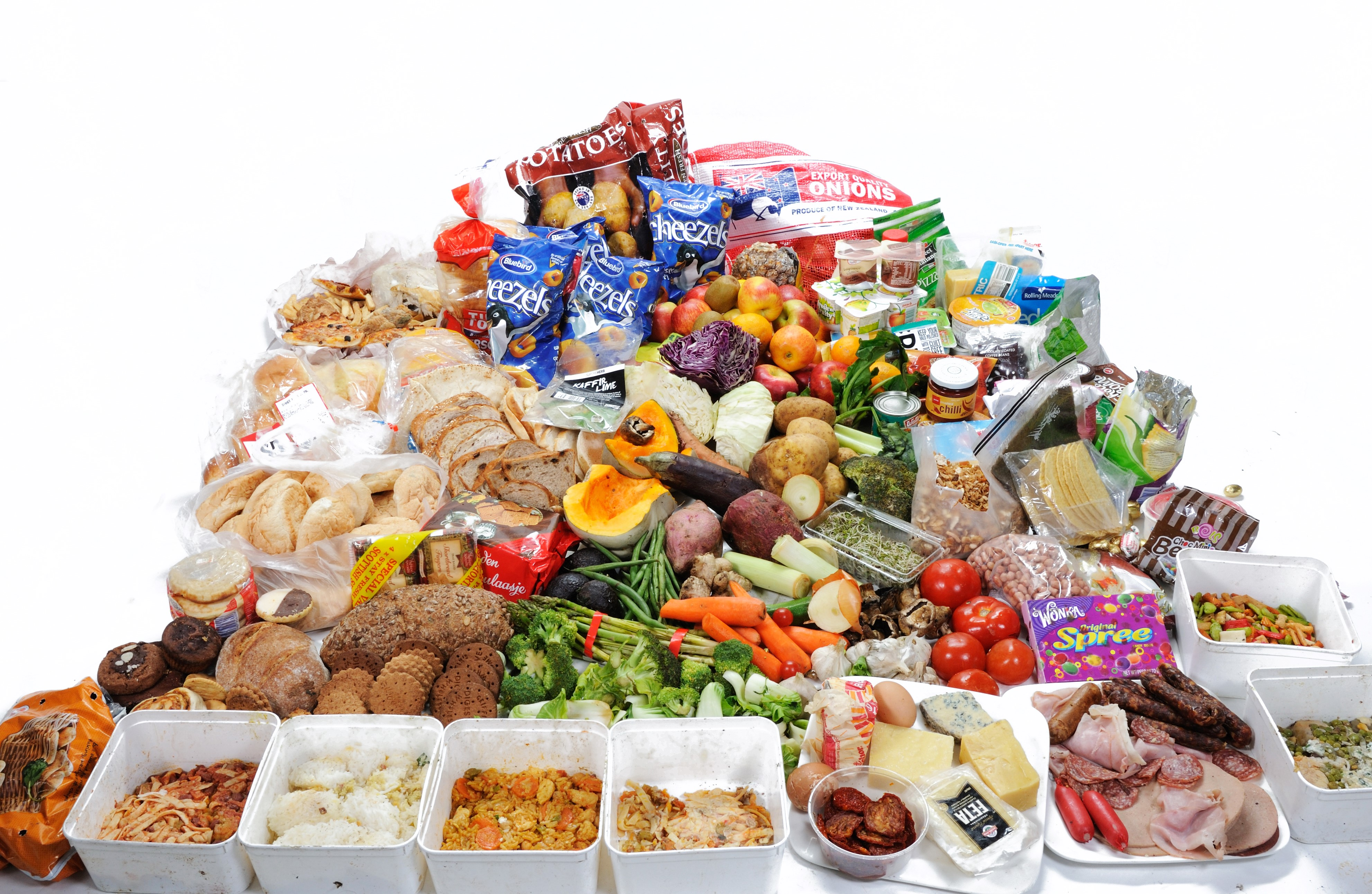 Was tun gegen Food Waste? - glp Lab